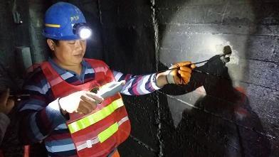 铁路路基施工现场检测与实验
