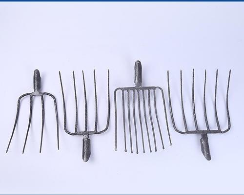 铁路养护工具中钢叉分类和使用