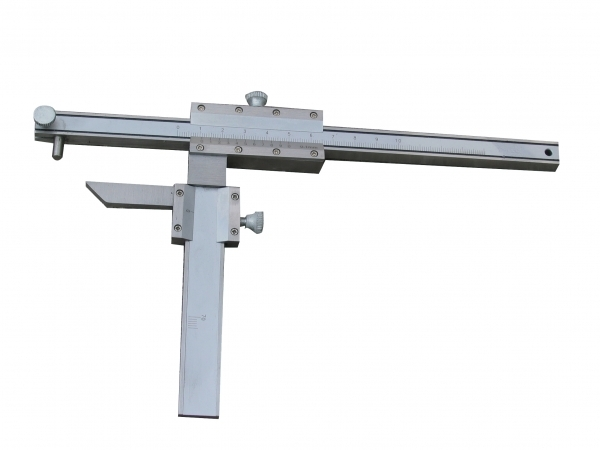 铁路轨距尺计量检定器有什么特性?