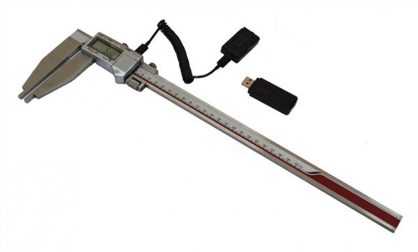 如何测量查照间隔和护背距离
