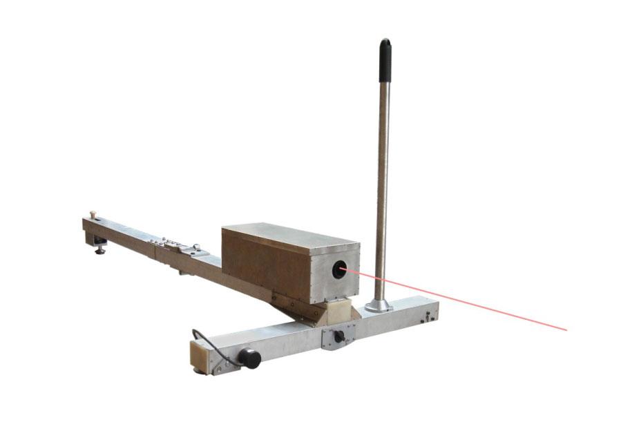 GF2935型隧道轨心位置移动量测量仪