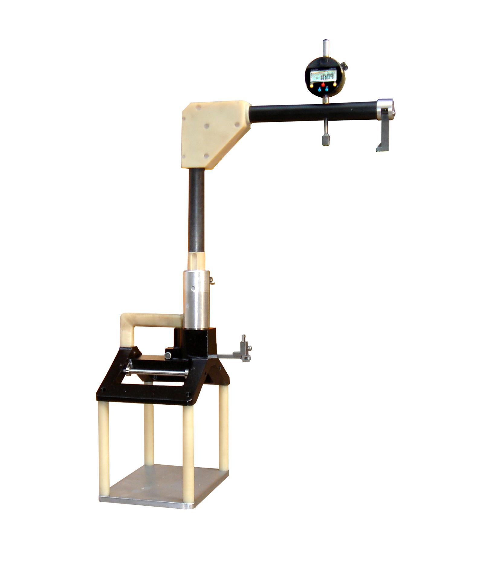 GF2720型平衡式轮轴偏心检查仪
