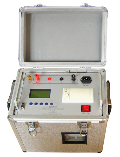 GF2701A型接触电阻智能测试仪