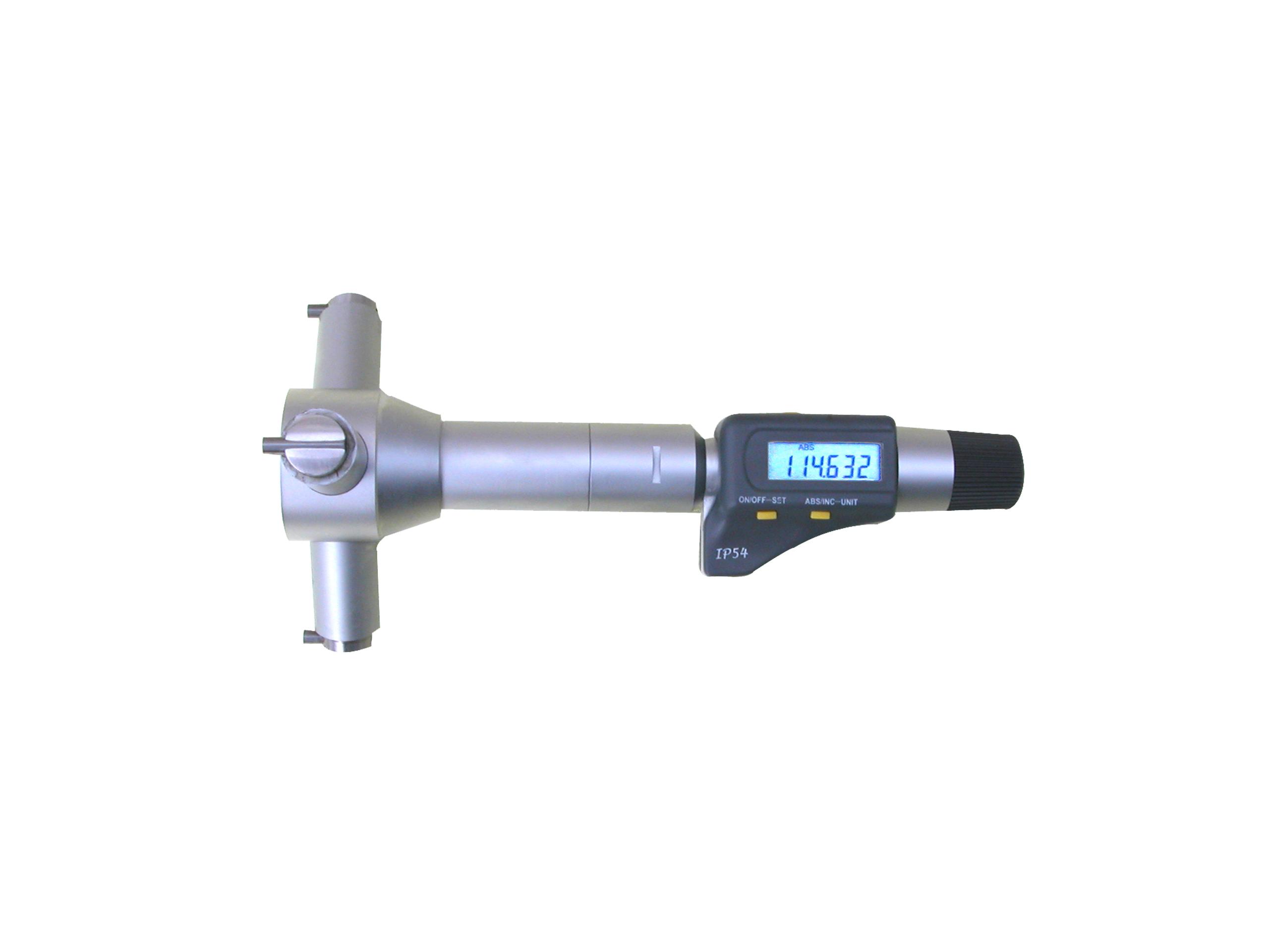 三爪孔径测量仪(数显)