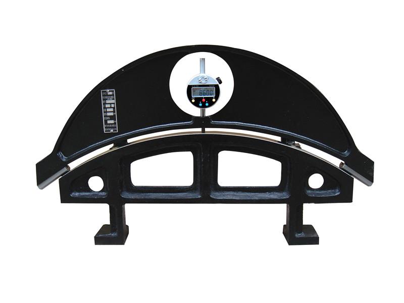 机车车辆不落轮车轮外径测量仪(数显)