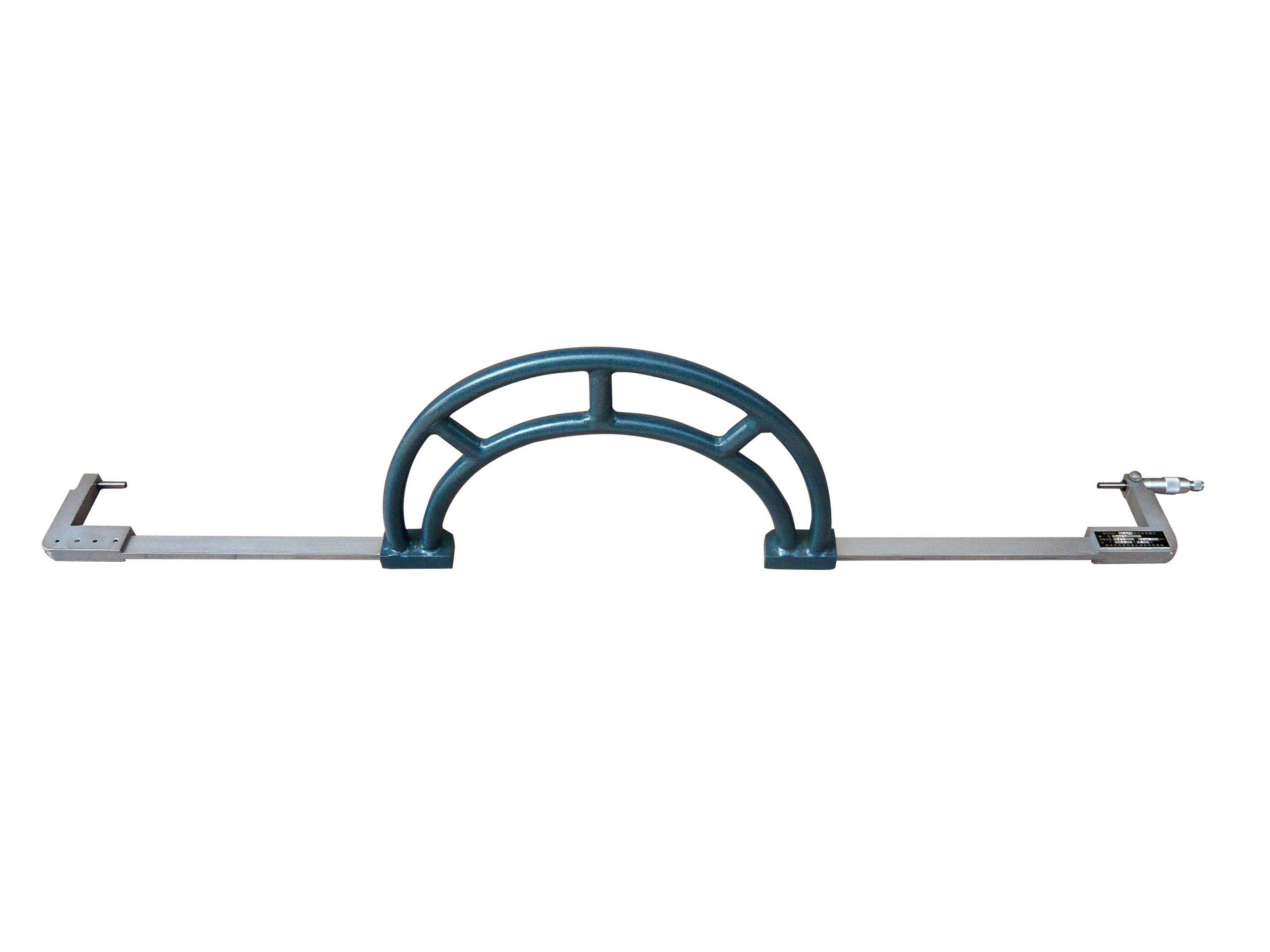 机车轮辋尺(钢管立式)