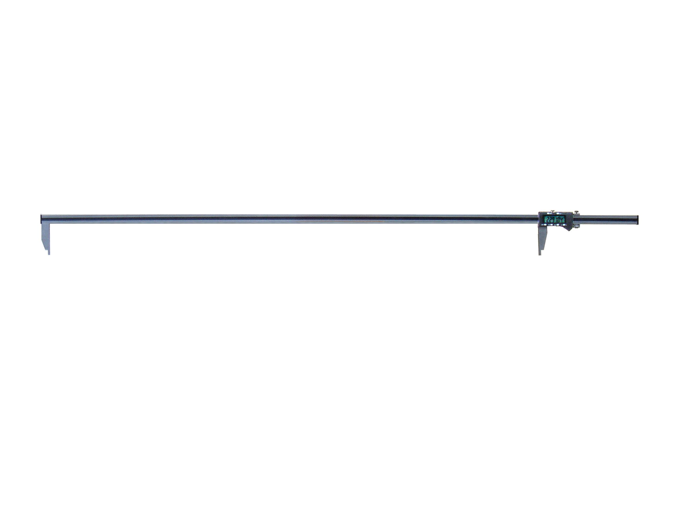 GF2521型转向架相邻导柱测量尺(数显)