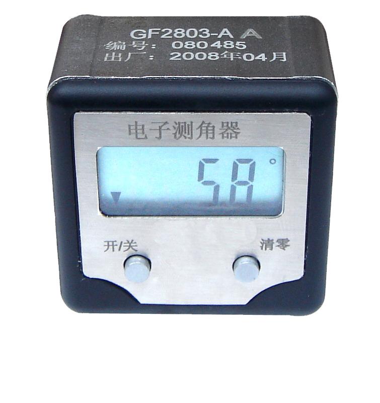 GF2803-AA型电子测角器