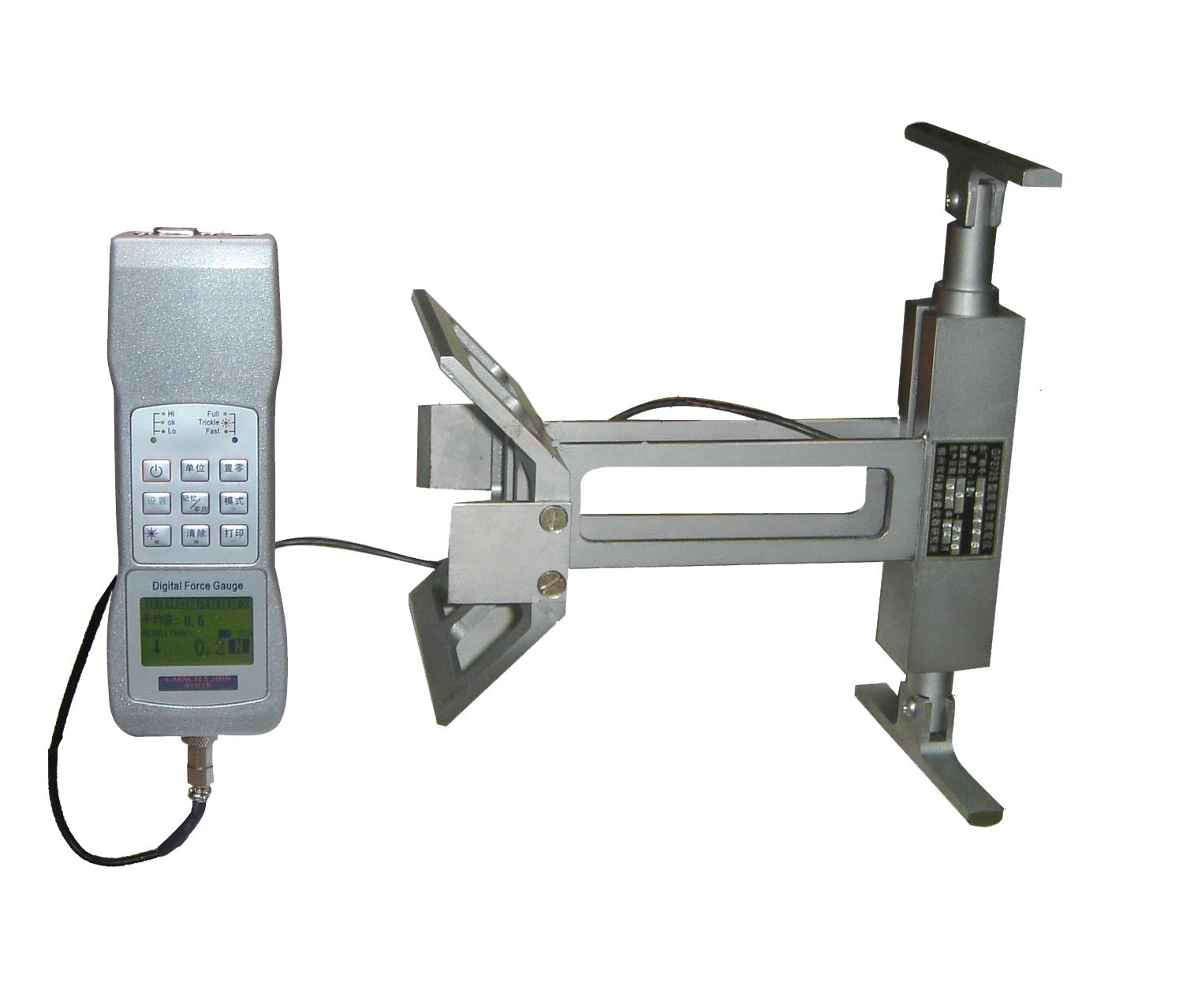 广西皮带力测定仪