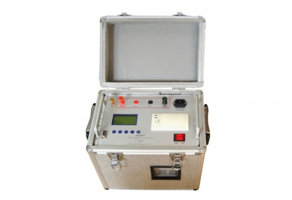 GF2701A型便携式接触电阻智能测试仪