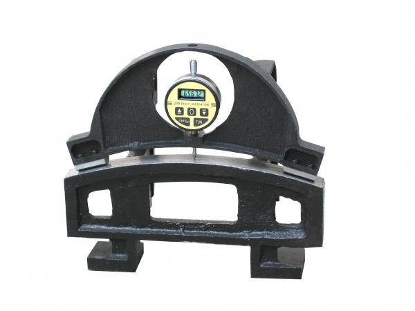 机车车辆不落轮外径测量仪