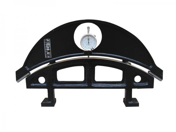 机车车辆车轮外径测量仪(表式)
