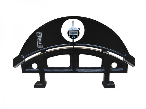 机车车辆车轮外径测量仪(数显)