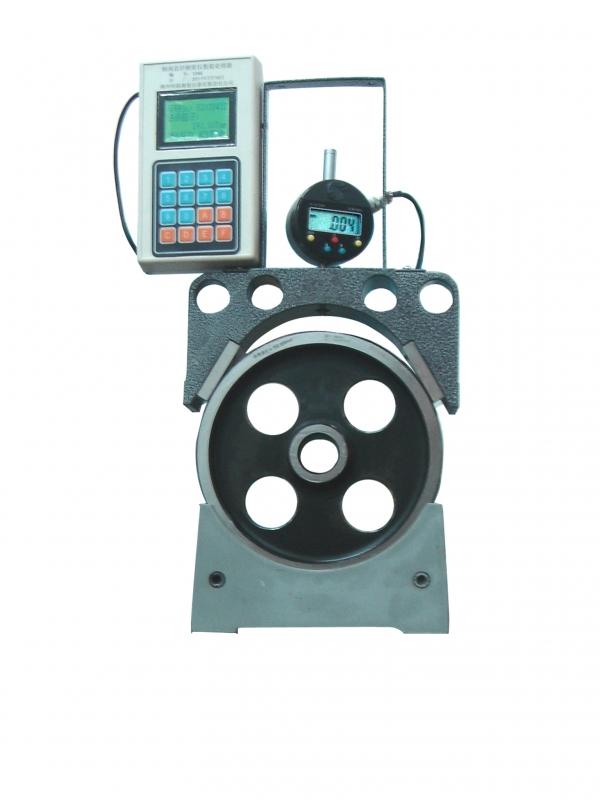 GF902B型机车车辆车轴轴颈直径测量仪