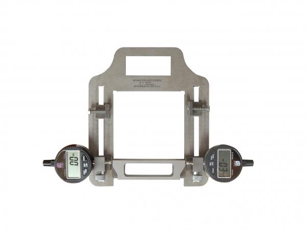 制动盘厚度检测仪