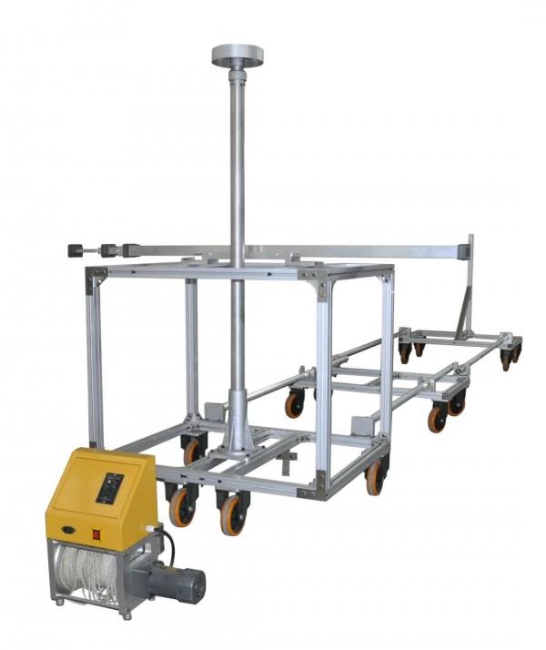 车辆外廊尺寸测量仪校准装置