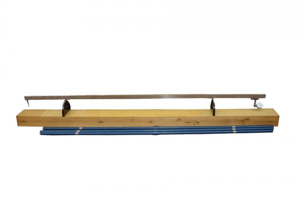 车轴全长测量尺(表式)