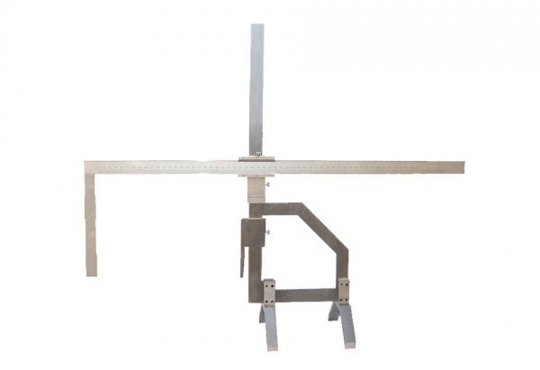 机车轮位盘位差测量仪(刻线)
